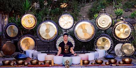 432Hz Spirit Metacine Sound Meditation tickets