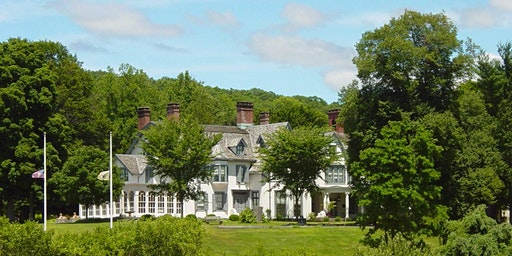 NJspots Visiting Ringwood Manor