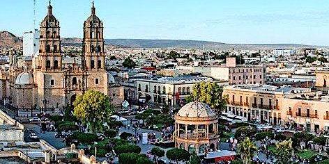 Ventsim 2.5 Day Training Course: Chihuahua, Mexico