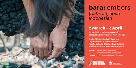 Bara- International Women's Day Performance tickets