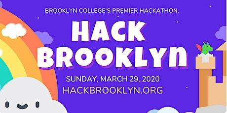 Hack Brooklyn 2020 tickets