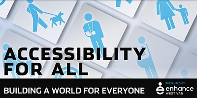 Accessibility for All – Building a world for everyone