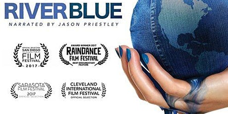 Screening: RiverBlue tickets