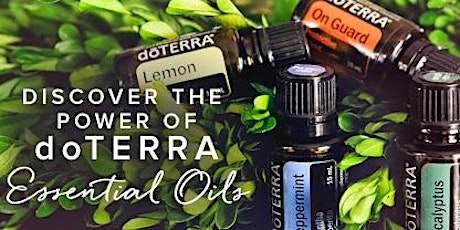 Retreat for a Treat @ the Connemara Coast Hotel with doTERRA Essential Oils tickets