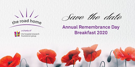 Remembrance Day Breakfast 2020