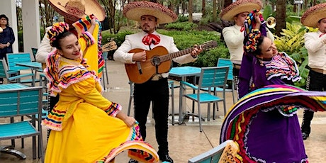 Live Mariachi Band @El Jefe Tequilas tickets