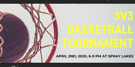3v3 Basketball Tournament tickets