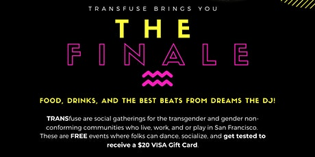 TRANSfuse | The Finale tickets