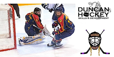 Dream Team Hockey Skills and Development Session-GOALIES AND PLAYERS tickets