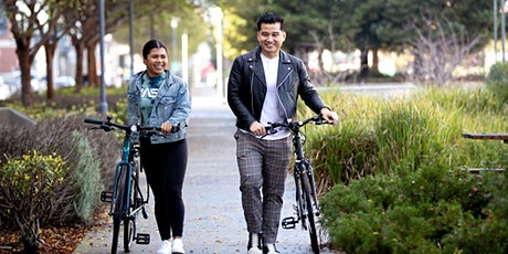 SF Bicycle Coalition: Bike to Work Day Neighborhood Rides 2020 tickets