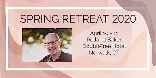 Alabaster Group's Spring Retreat 2020