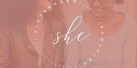 S.H.E Meet-up tickets