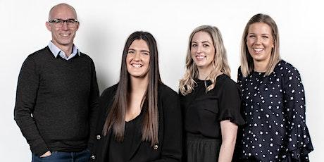 Digital Ready - Digital Strategy, Launceston - April 2020 tickets