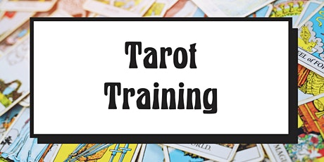 Tarot Training tickets