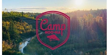 Camp Hoo-Ha  is excited to bring Beer tasting!! tickets