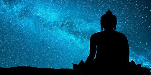 Buddha Nights: Meditatiom House Music Dance Party