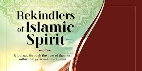 Rekindlers of Islamic Spirit: Abu 'l-Faraj Ibn al-Jawzi tickets