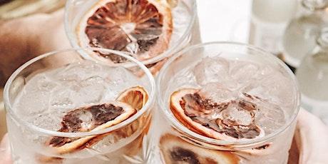 Gin Club tickets