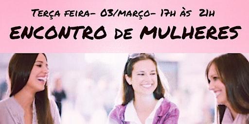 """""""SUPER+AÇÃO""""  -  MULHERES"""