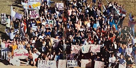 Carlsbad High School Class of 1990 30-year reunion tickets