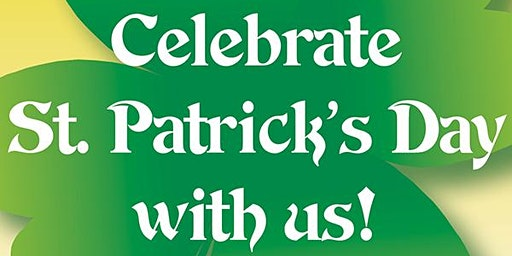 Knights of Columbus St. Patrick's Day Dinner Dance