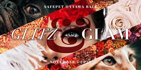5th Annual SafePet Ottawa Glitz & Glam Ball tickets
