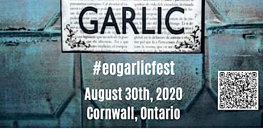 6th Annual Eastern Ontario Garlic Festival
