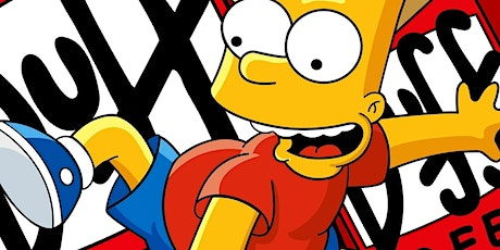 THE SIMPSONS Trivia in MORDIALLOC tickets