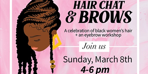 Hair Chat & Brows