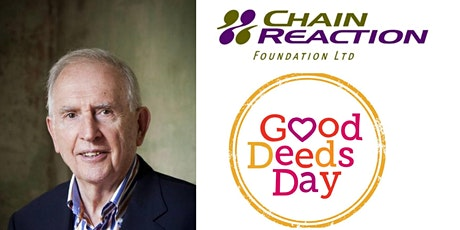 Good Deeds Day Luncheon tickets