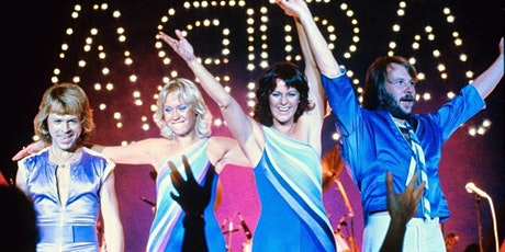 Mamma Mia: ABBA Night and 70s Party tickets