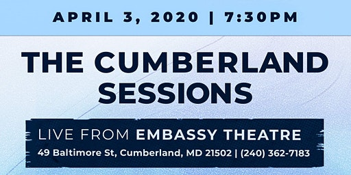 The Cumberland Sessions