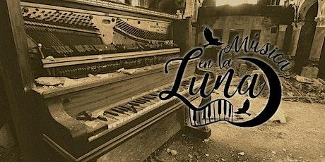 Concierto Luna Bélica en Cordoba entradas