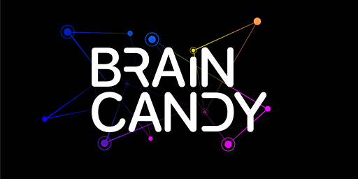 TEDxGreenville: Brain Candy