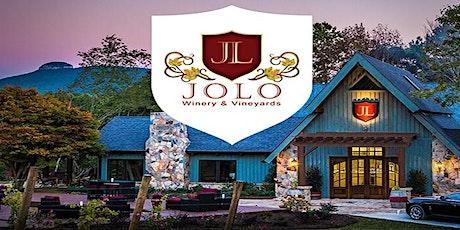 JOLO Vineyards Winemaker Wine Dinner tickets