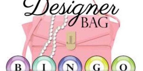 St Patrick's Designer Bag Bingo tickets