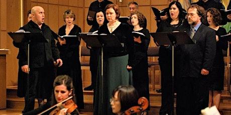 Puget Sound Concert Opera presents Verdi's Falstaff tickets