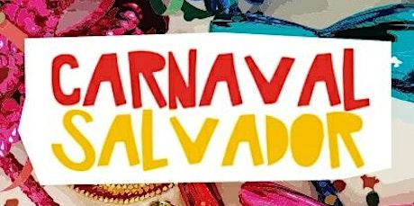 Carnaval em Salvador 2021 ingressos