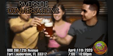 Riverside Conversations tickets