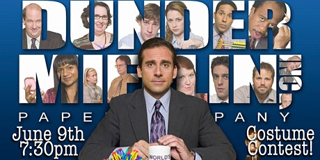 The Office Trivia Event! tickets