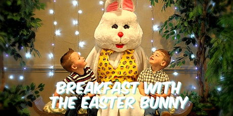 Breakfast With The Easter Bunny at Celebrations tickets