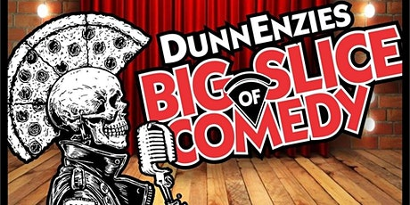 Big Slice of Comedy Night In the Mission tickets
