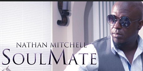 Nathan Mitchell Soulmate Tour Jacksonville NC tickets