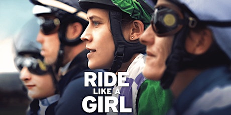 Ride Like A Girl – International Women's Day Film Screening and Discussion tickets