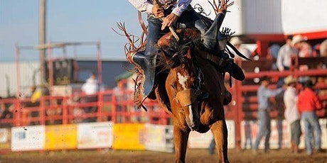 OKOTOKS PRO RODEO FRIDAY tickets
