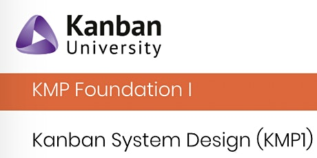 Kanban System Design (KMP1) by the beach tickets