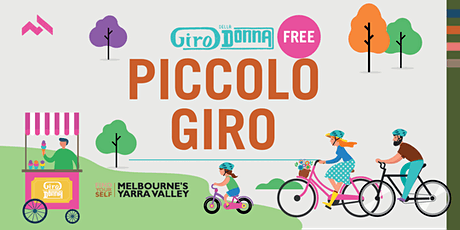 Piccolo Giro Family Ride tickets