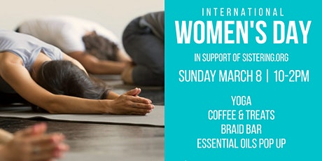 International Women's Day at Town Brewery tickets