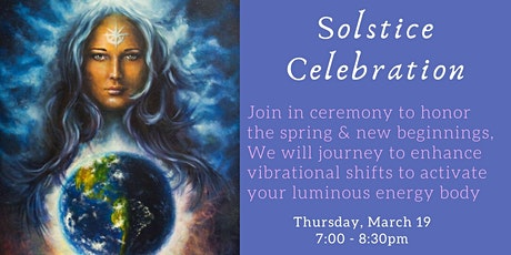 Spring Solstice Celebration tickets