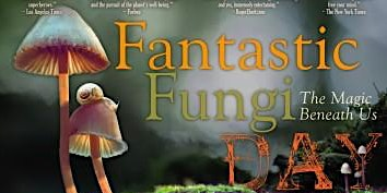 FANTASTIC FUNGI - SPECIAL SCREENING w/ Q&A